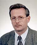 Vice-prezes Zarządu - Jerzy Blok